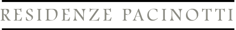 Residenze Pacinotti Logo