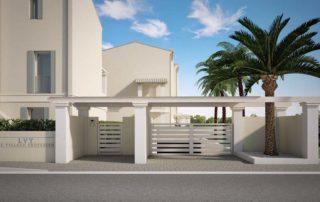 Appartamenti in vendita a Jesolo con piscina [dettaglio esterni 2]