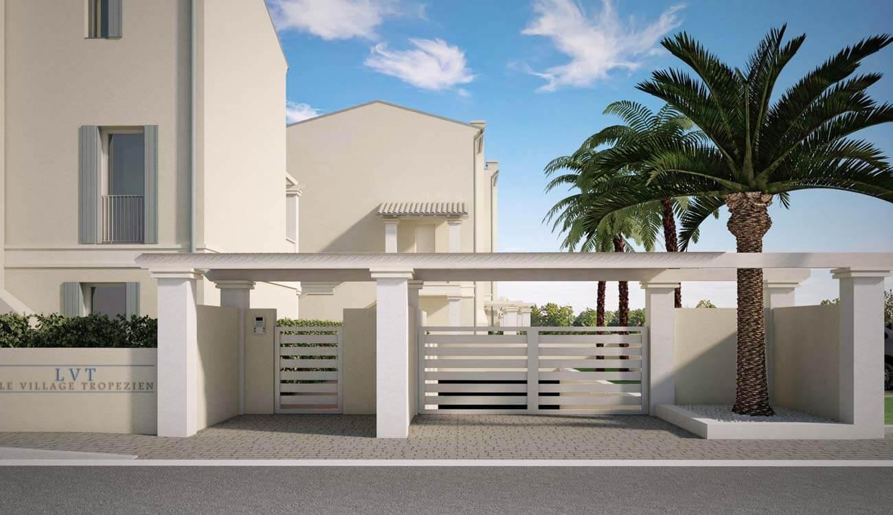 Appartamenti in vendita a Jesolo fronte mare [esterno]