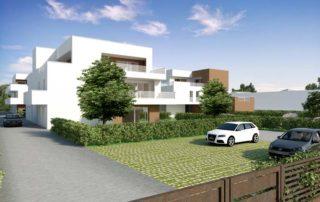 Vendita case e appartamenti vicino a centro storico Padova