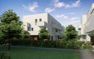 Appartamento classe A vicino centro storico Padova con giardino