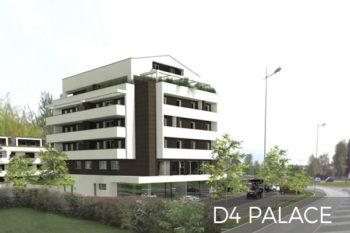 Appartamenti ed uffici in classe A zona Vigonza