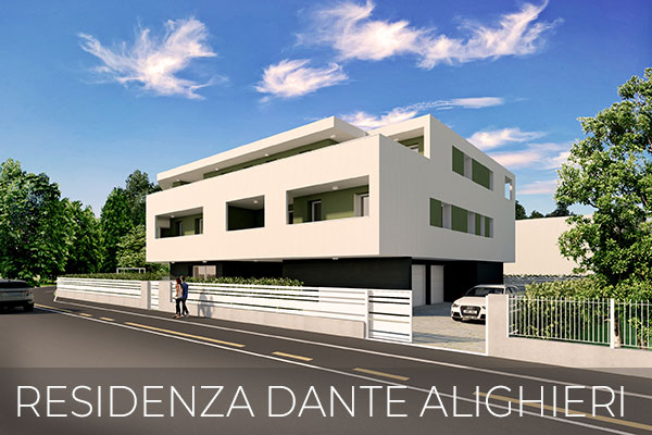 Vendita diretta case a Limena (Padova) di nuova costruzione