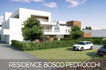 Appartamenti classe A nuova costruzione Padova