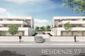 Vendita appartamenti nuova costruzione Cadoneghe