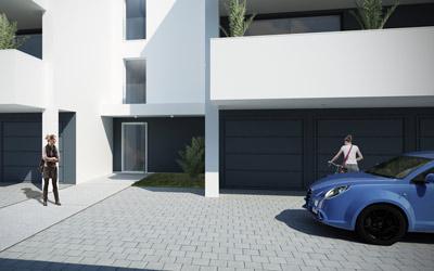 Case ed appartamenti in vendita a Vigonza