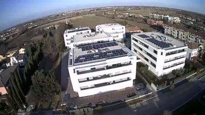 Vendita diretta appartamenti classe A3 a Perarolo di Vigonza
