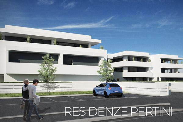 Vendita appartamenti a San Vito - Vigonza