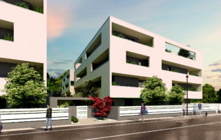 Appartamenti nuova costruzione, vendita diretta - zona Chiesanuova