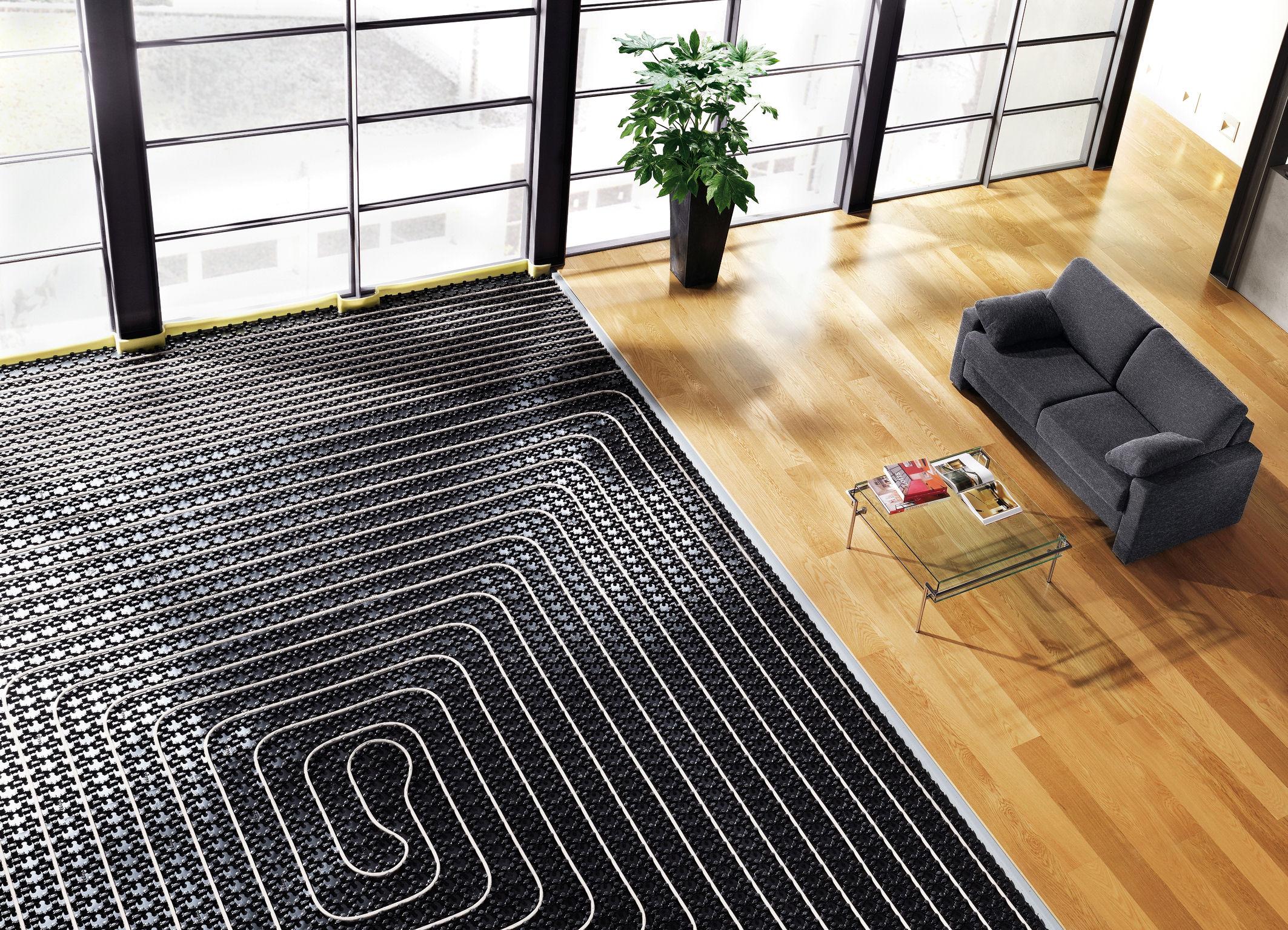Riscaldamento A Pavimento Tubi il riscaldamento a pavimento e i suoi vantaggi – immobiliare